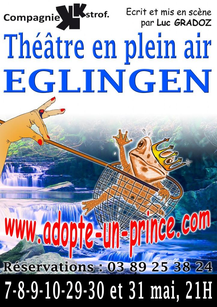 Spectacle 2014 : adopte-un-prince.com
